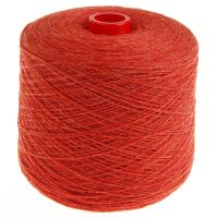 100193. Lambswool Yarn - Inferno 109