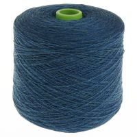 100128. Lambswool Yarn - Mallard 356