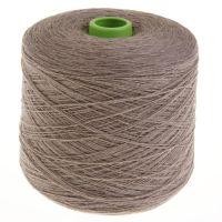 212. Lambswool Yarn - Mushroom 26