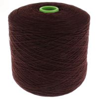 206. Lambswool Yarn - Mustang 372