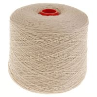 201. Lambswool Yarn - Oatmeal 193
