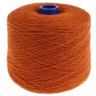 198. Lambswool Yarn - Oxide 387