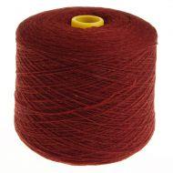 192. Lambswool Yarn - Rusty 368