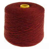 100187. Lambswool Yarn - Rusty 368