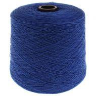 225. Lambswool Yarn - Sapphire 388 NOT CURRENT RANGE