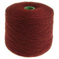 193. Lambswool Yarn - Sienna 335