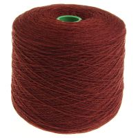 186. Lambswool Yarn - Sienna 335