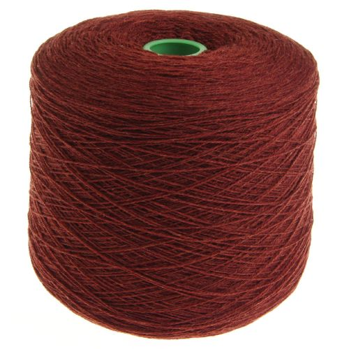 100195. Lambswool Yarn - Sienna 335