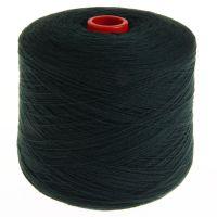100115. Lambswool Yarn - Tartan Green 16