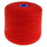 177. Lambswool Yarn - Tartan Scarlet 34