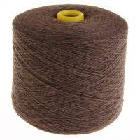 208. Lambswool Yarn - Tobacco 43