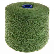 120. Lambswool Yarn - Watercress 155
