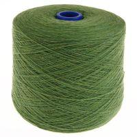 100118. Lambswool Yarn - Watercress 155