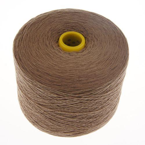100238. Lambswool Yarn - Fudge 128 NOT CURRENT RANGE