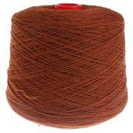 196. Lambswool Yarn - Chestnut 412 NEW