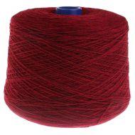 169. Lambswool Yarn - Pomegranate 407 NEW