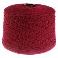 170. Lambswool Yarn - Rhubarb 408 NEW