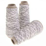 108. Cotton Latex Effect Yarn - Nuvola