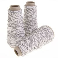 108. Cotton Latex Effect Yarn - Nuvola