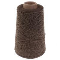 101. 'Leaf' 50% Organic Cotton & 50% Ramie - Patmo
