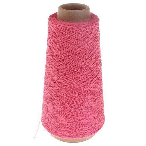 112. 2/28 Linen - Pink 8460
