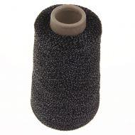 103. 86% Linen & 14% Polyester - Black