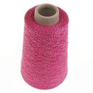 102. 86% Linen & 14% Polyester - Pink