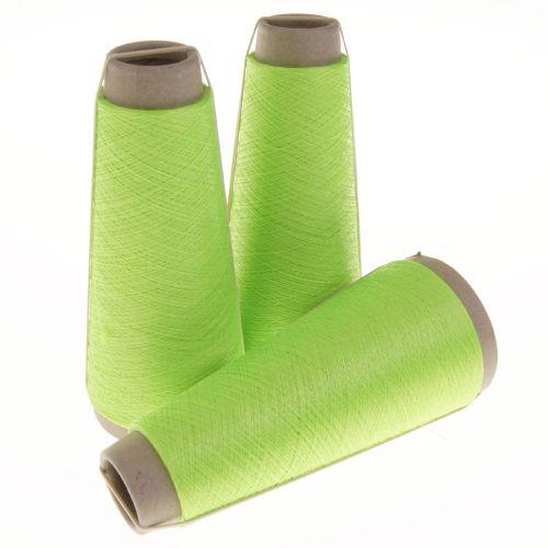 104. Transparent Effects Lurex - Fluo Green 879