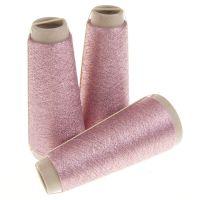 125. Classic Twist Lurex - Pink Lotus 1413