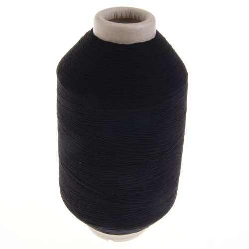 102. Elastane (Lycra) - Black 0009