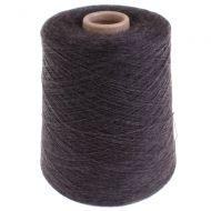 105. Merino Wool 2/30 - Antracite / Ansa