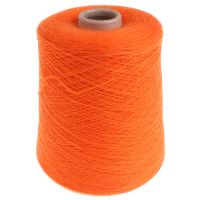 113. Merino Wool 2/30 - Arancio / Albigna