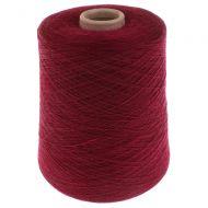 113. Merino Wool 2/30 - Bordeaux / Bario