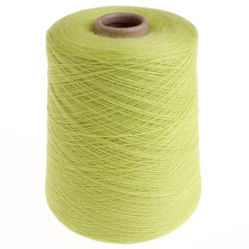 127. Merino Wool 2/30 - Limone / Laghi