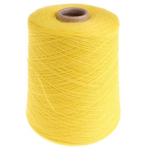 126. Merino Wool 2/30 - Limone / Lu