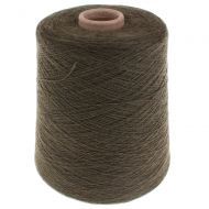 126. Merino Wool 2/30 - Oliva / Uzzano