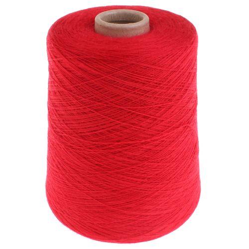 112. Merino Wool 2/30 - Rosso / Ranica