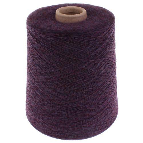 116. Merino Wool 2/30 - Viola / Livigno