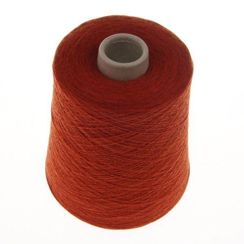 133. Merino Wool 2/30 - Mattone / Mangone