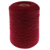 120. 4-Ply Merino Wool - Bordeaux 3392