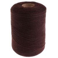 127. 4-Ply Merino Wool - Chocolate 0023