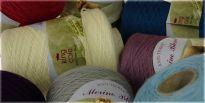 Merino Wool 4-Ply