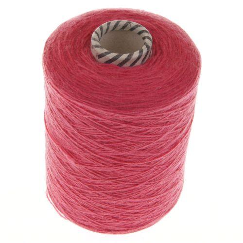 118. 4-Ply Merino Wool - Pink 858