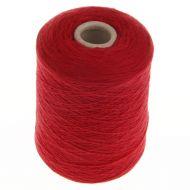 116. 4-Ply Merino Wool - Scarlet 9