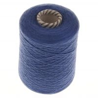 119. 4-Ply Merino Wool - Slate Blue 96