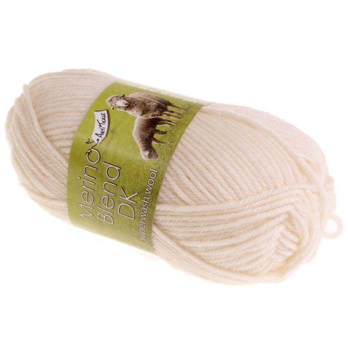 102. DK Merino Wool - Aran 46