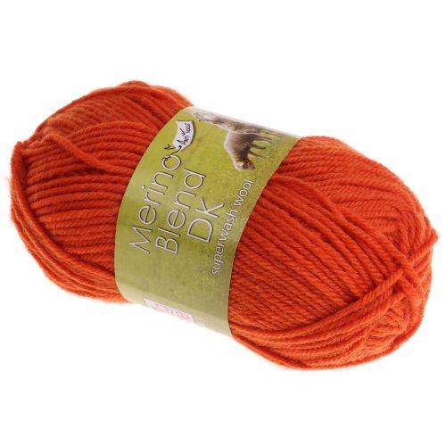 105. DK Merino Wool - Cinnamon 3298