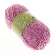 113. DK Merino Wool -  Pink 1532
