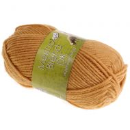 104. DK Merino Wool - Mustard 855
