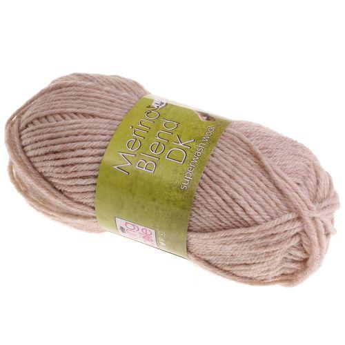 103. DK Merino Wool - Oatmeal 41